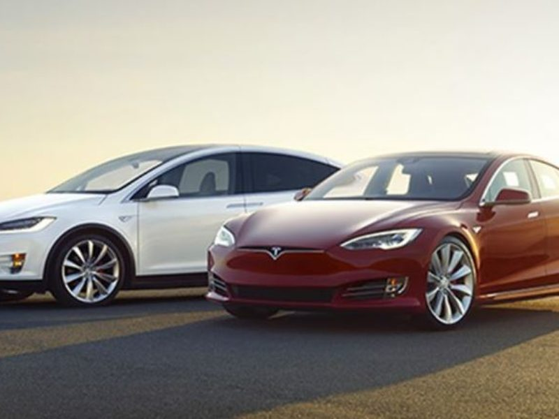 Tesla stops orders for Model S 75D and Model X 75D