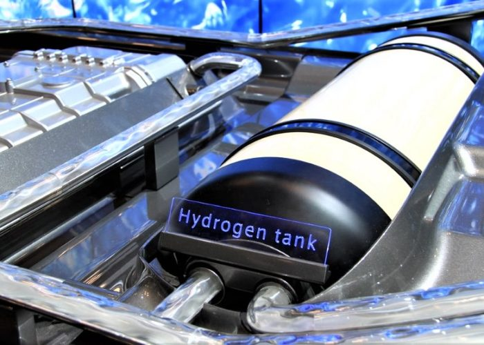 Reduced demand for Hydrogen cars in Europe