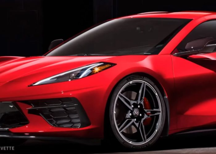 New Chevrolet Corvette may becomes electric soon