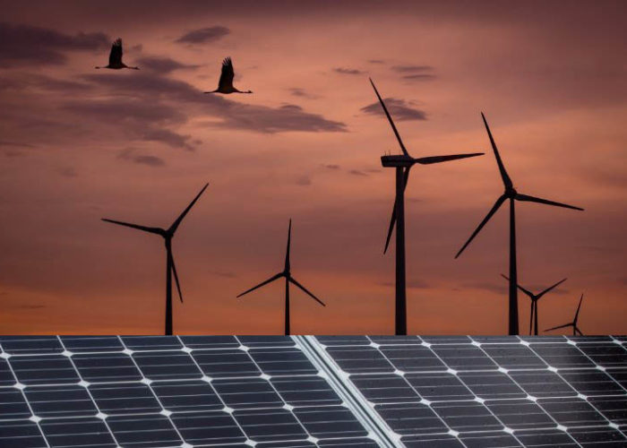 Repsol : Huge investment in wind and photovoltaic