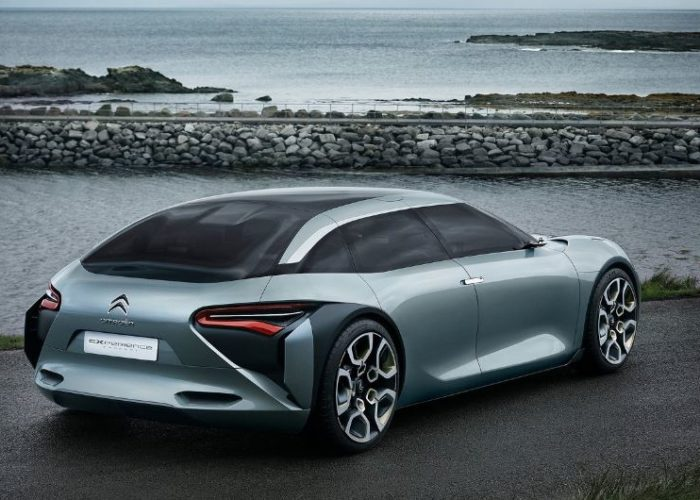 New Citroen C4 will have an electric version