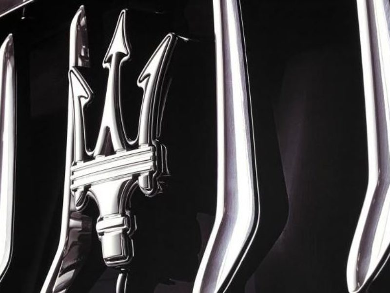 Maserati announced a series of new electric cars
