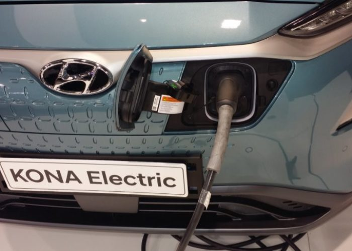 Hyundai : Mammoth investment in electric vehicles