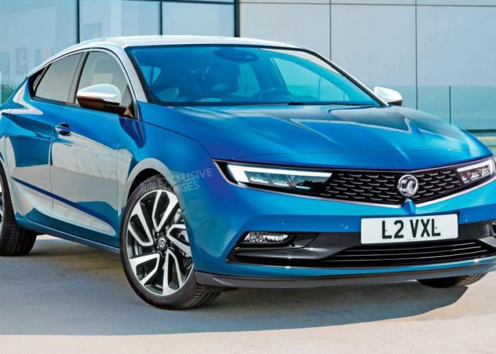 New Opel Astra OPC will be hybrid and very aggressive