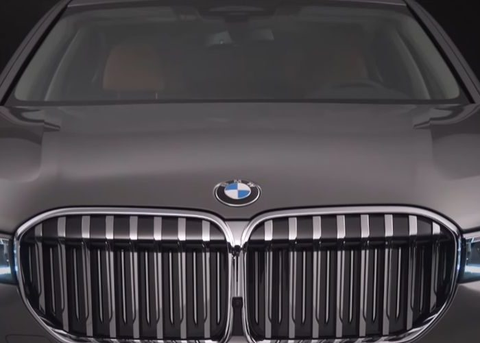 Full electric BMW 7 Series will be included in new lineup